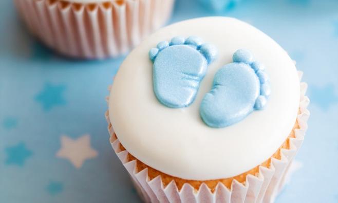 Voorkeur Babyshower organiseren: hoe doe je dat? | Ouders van Nu &GC61