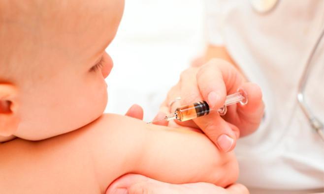 Inentingen en vaccinaties bij je baby en kind