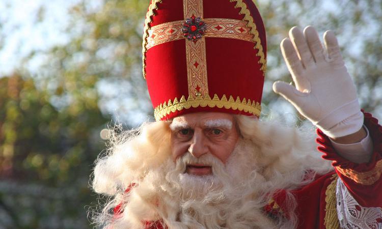 Sinterklaas vieren met je kind
