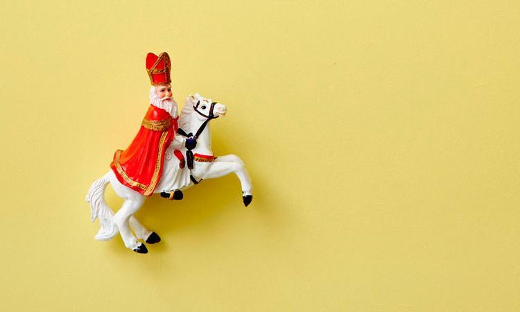 9x hilarische Sinterklaasblunders van ouders