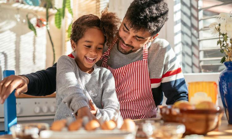 9 hardnekkige vooroordelen over vaders (die niet kloppen!)