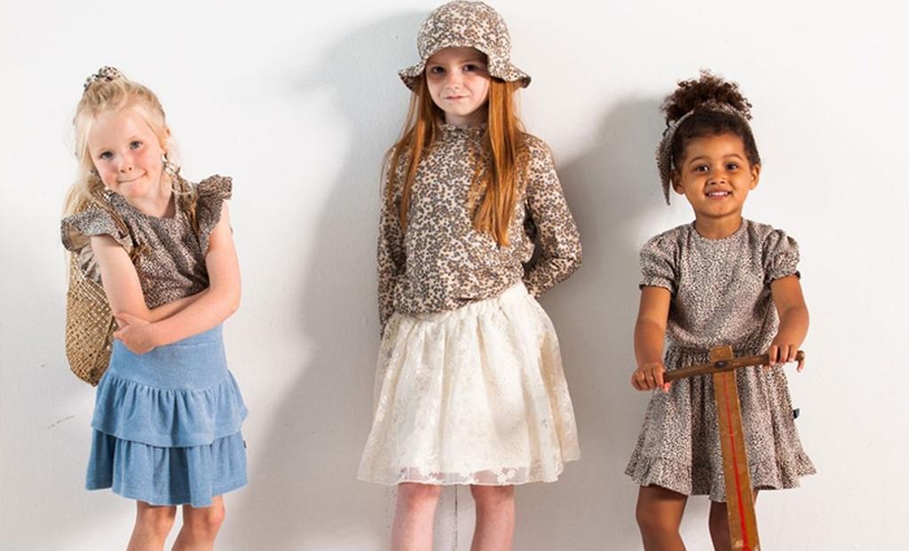 Kixx Online kinderkleding meisjes voorjaar 2021