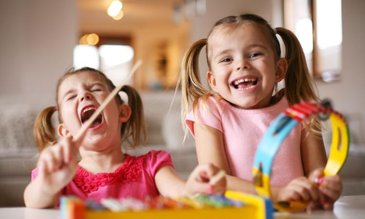 Hoe ontdek je de talenten van je kind?