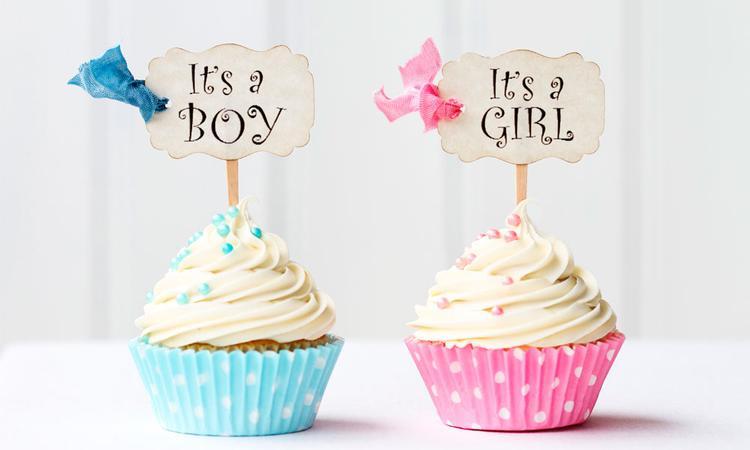 De Chinese conceptiekalender: een jongen of meisje?