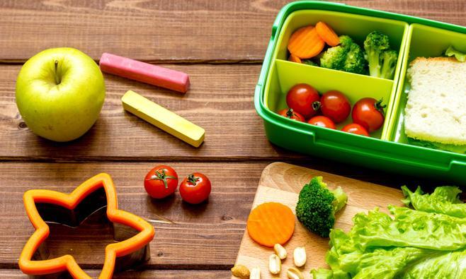 Waarom een gezond voedingsbeleid op de basisschool zo gek nog niet is