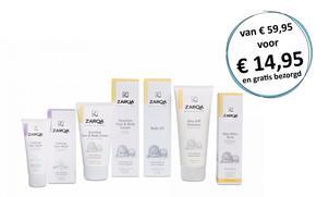 Zarqa box - tjox.nl