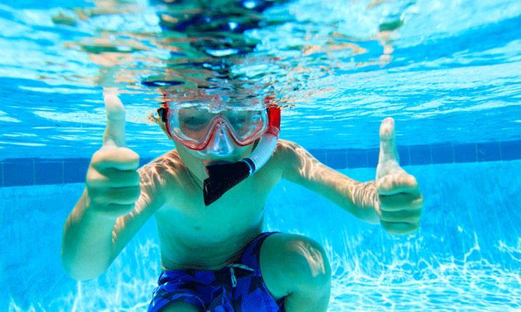 De allerleukste zwembaden van Nederland op een rij